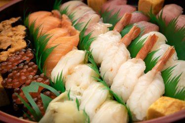 寿司シンギュラリティ、寿司テレポーテーション