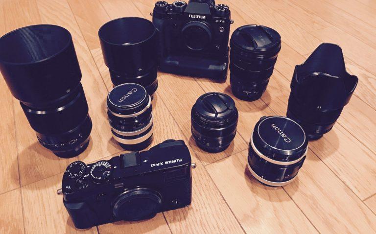 カメラ・マニア
